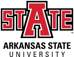 Arkansas State University's School Logo
