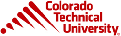 Colorado Technical University's School Logo