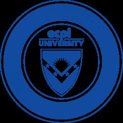 ECPI University's School Logo