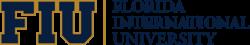 Florida International University's School Logo