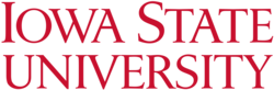 Iowa State University's School Logo
