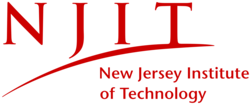 New Jersey Institute of Technology's School Logo