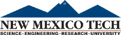 New Mexico Institute of Mining and Technology's School Logo
