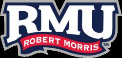 Robert Morris University's School Logo