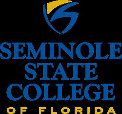 Seminole State College of Florida's School Logo