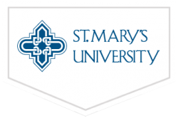 St. Marys University's School Logo