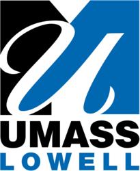 University of Massachusetts-Lowell's School Logo