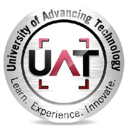 University of Advancing Technology's School Logo