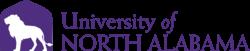 University of North Alabama's School Logo