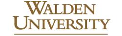 Walden University's School Logo