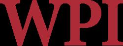 Worcester Polytechnic Institute's School Logo