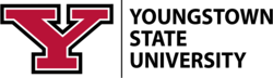 Youngstown State University's School Logo