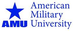 American Military University's School Logo