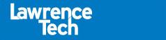 Lawrence Technological University's School Logo
