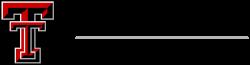 Texas Tech University's School Logo